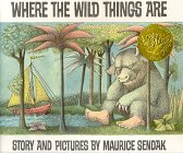 9780060255213: Where the Wild Things Are