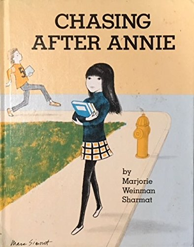 9780060255671: Chasing After Annie