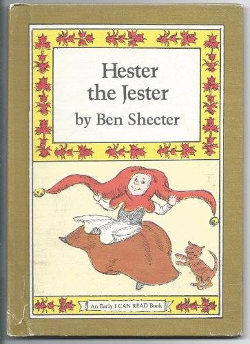 9780060255992: Hester the Jester (An Early I Can Read Book)