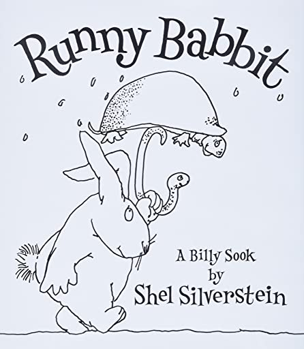9780060256531: Runny Babbit: A Billy Sook