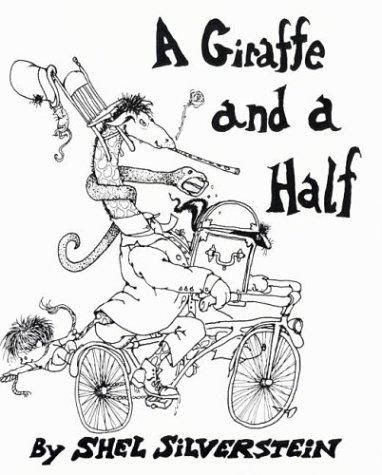 9780060256562: Giraffe and a Half