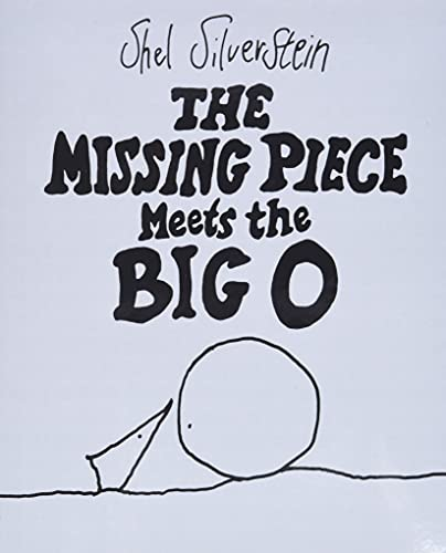 9780060256579: The Missing Piece Meets the Big O