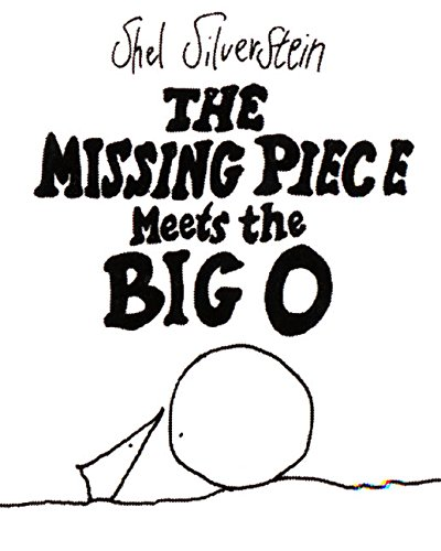 9780060256586: The Missing Piece Meets the Big O