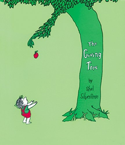 9780060256661: The Giving Tree