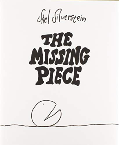 9780060256715: The Missing Piece