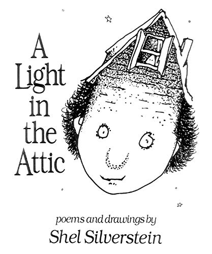 9780060256739: A Light in the Attic