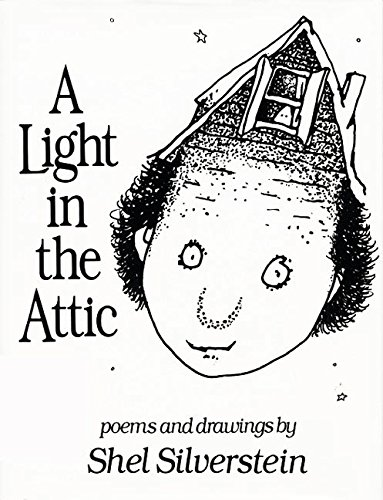 9780060256746: A Light in the Attic