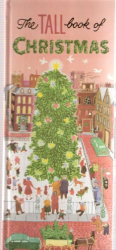 9780060257002: The Tall Book of Christmas