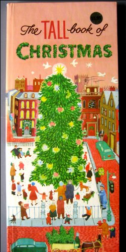 9780060257019: Tall Book of Christmas