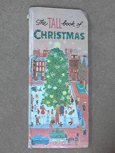 9780060257019: The Tall Book of Christmas (Harper Tall Book)