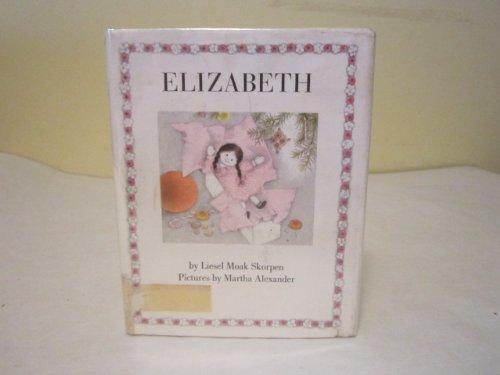 9780060257088: Elizabeth