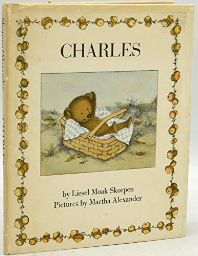 9780060257125: Charles