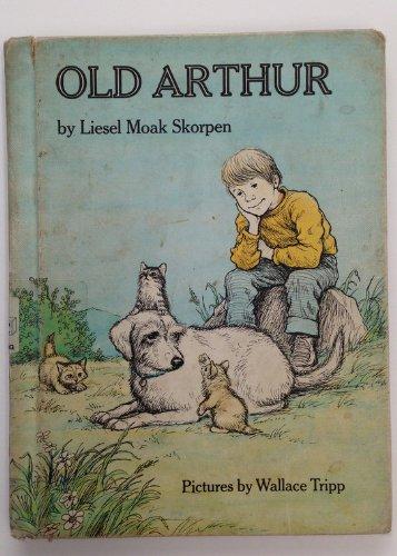 9780060257149: Old Arthur.