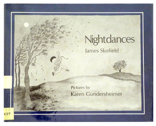 9780060257415: Nightdances