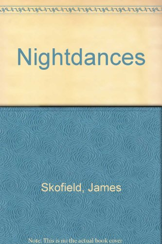 9780060257422: Nightdances