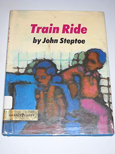 9780060257743: Train Ride