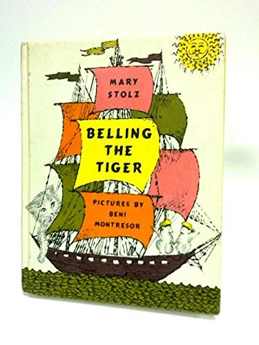 9780060258115: Belling the Tiger