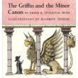 9780060258160: The Griffin and the Minor Canon