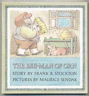 Bee-Man of Orn: Stockton, Frank R.