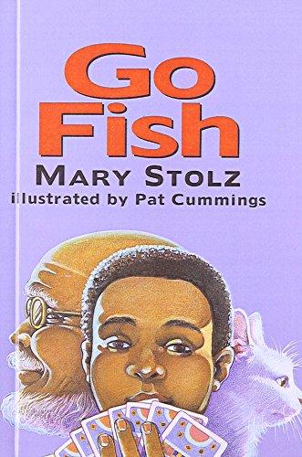 9780060258207: Go Fish