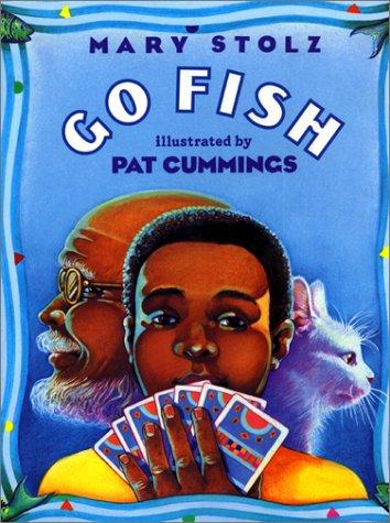 9780060258221: Go Fish
