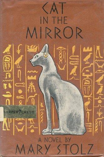 9780060258320: Cat in the Mirror