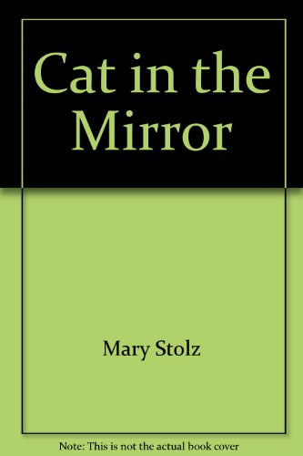 9780060258337: Cat in the Mirror