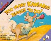 9780060258832: Too Many Kangaroo Things to Do!: Level 3: Multiplying (Mathstart: Level 3 (HarperCollins Hardcover))
