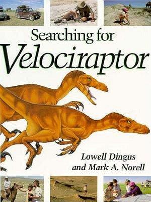 9780060258931: Searching for Velociraptor