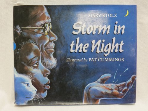 9780060259129: Storm in the Night