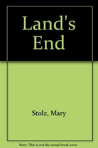9780060259167: Land's End