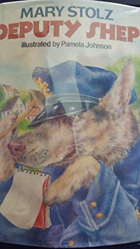 9780060260408: Deputy Shep