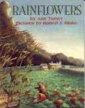 9780060260415: Rainflowers (A Charlotte Zolotow Book)