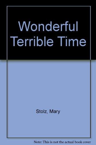 9780060260644: Wonderful Terrible Time