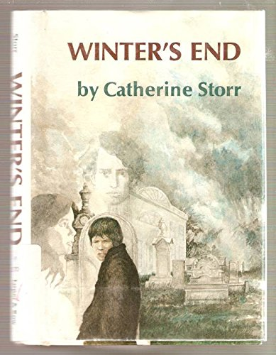 Winter's End (0060260696) by Storr, Catherine
