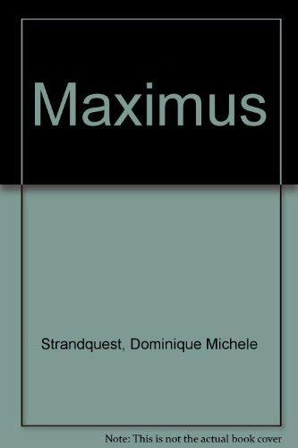 9780060260705: Maximus