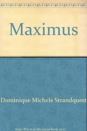 9780060260712: Maximus
