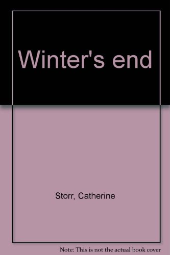 9780060260729: Winter's end