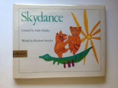 9780060260736: Skydance