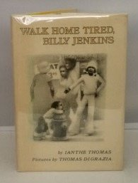 Walk Home Tired, Billy Jenkins: Ianthe Thomas