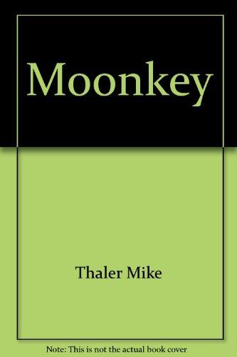 9780060261252: Moonkey