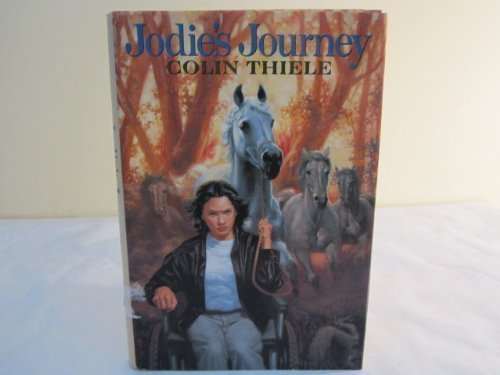 9780060261320: Jodie's Journey