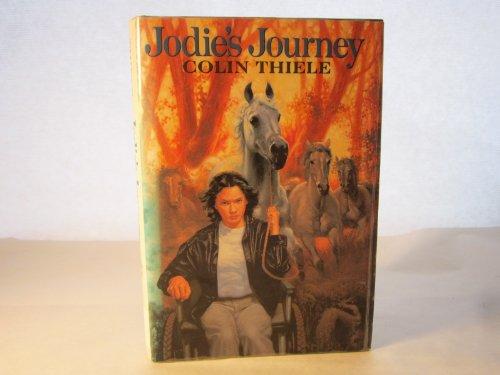 9780060261337: Jodie's Journey