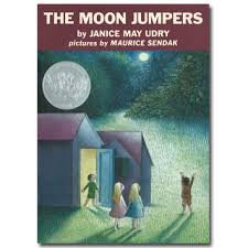 9780060261450: The Moon Jumpers
