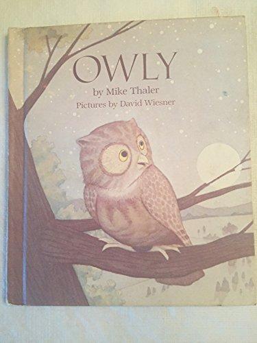 9780060261511: Owly