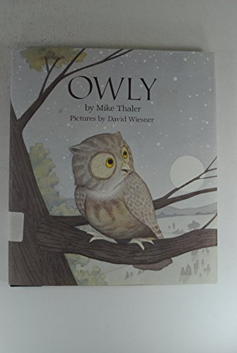 Owly (006026151X) by Thaler, Mike