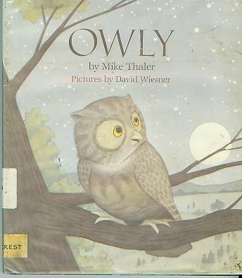 9780060261528: Owly
