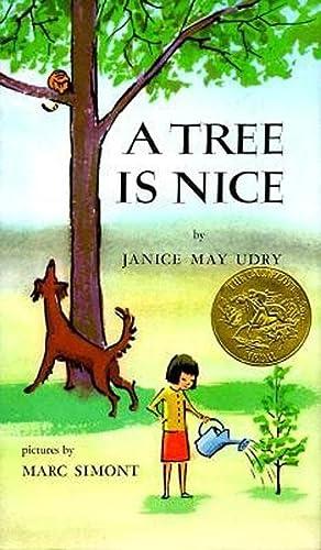 9780060261559: A Tree Is Nice