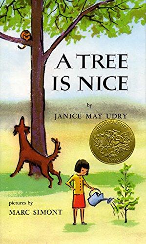 9780060261566: A Tree Is Nice