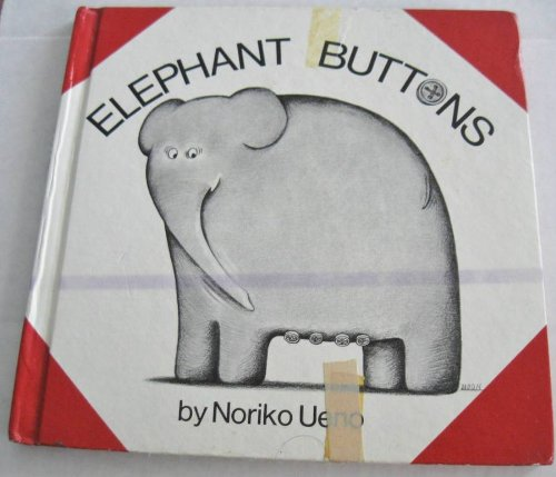 9780060261603: Elephant buttons